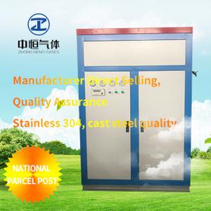 Oxygen generator 5 cubic meters