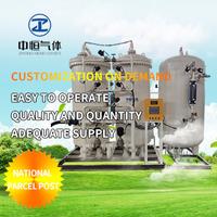 Oxygen generator 100 cubic meters