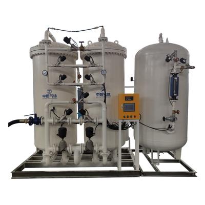 工业制氧机