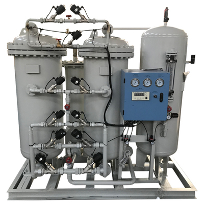 分子筛制氧机